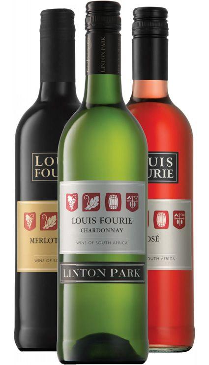 Linton Park Wines | Louis Fourie