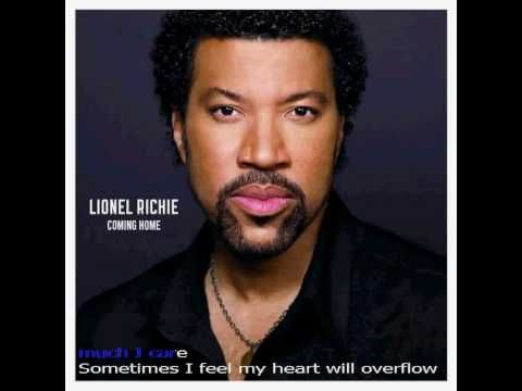 ▶ 30. LIONEL RICHIE - HELLO (1984) THE ERSTWHILE COMMODORES LEADER HITS THE TOP OF THE CHARTS WITH THIS HEARTBREAKING BALLAD.