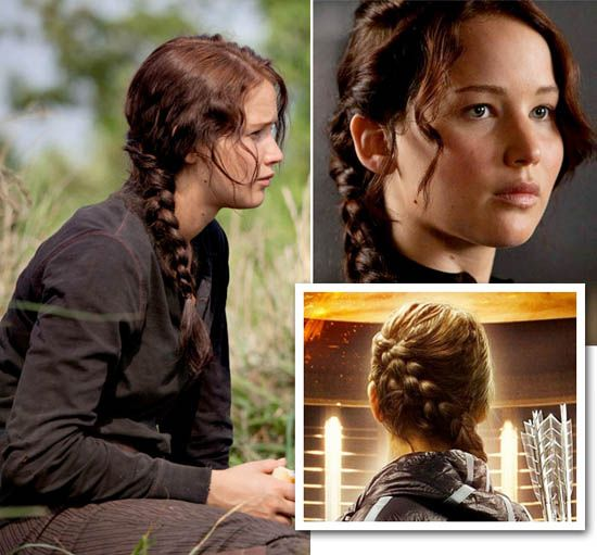 29 best images about Movie & TV Hair on Pinterest | Silver ...