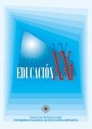 Revista Educación XX1. Revista de la Uned.