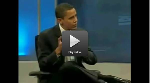 Shocking Obama Videos Reveal Real Goal Of Obamacare - Straight Talk From The Liar In Chief