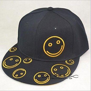 unisex Koreaanse mode hoed – EUR € 4.73