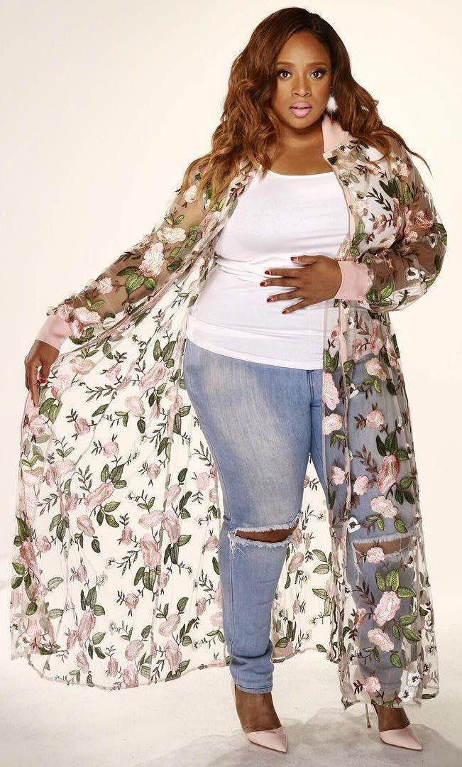 Plus Size Fashion For Women Fashiontrendsplussize Plus Size Outfits Size Fashion Fashion Trends Curvy