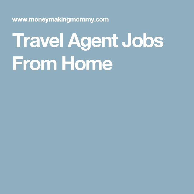 Best 25+ Travel agent jobs ideas on Pinterest Online travel - travel agent job description