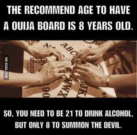 Share your thoughts on the drinking age?