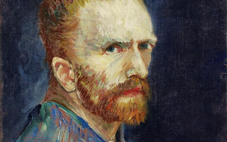 Van Gogh to Kandinsky Impressionism to Expressionism, 1900-1914 From October 11, 2014, to January 25, 2015