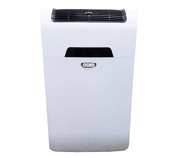 Idylis portable air conditioners with heater pictures to pin on 53 best fandeluxe Images