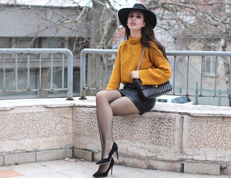 Jelena - Pinterest worthy outfits