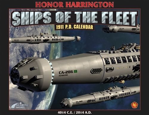 New files on this wiki - Honorverse Wiki - David Weber, Honor Harrington