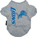 Hunter Detroit Lions Team Pet T-Shirt - http://sports-pets.com/2013/01/05/hunter-detroit-lions-team-pet-t-shirt/
