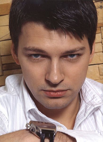 Pyotr Krasilov