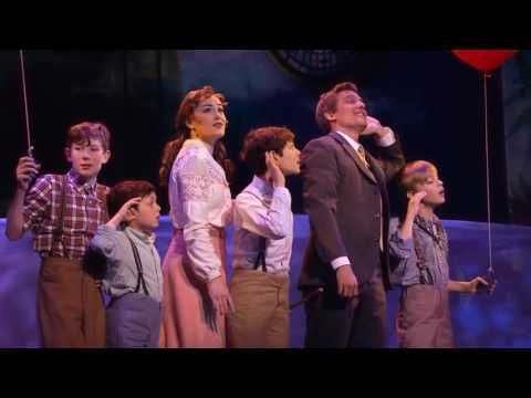 Broadway In Chicago presents FINDING NEVERLAND at www.vvnew.com