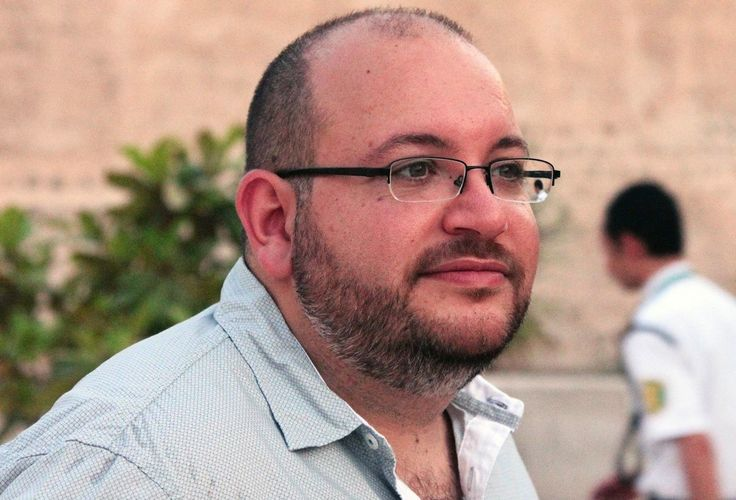 "Top News: ""IRAN: Iranian Judiciary Convicts Jason Rezaian Of Espionage"" - http://www.politicoscope.com/wp-content/uploads/2015/10/Jason-Rezaian-In-Headline-News-Today-1600x1088.jpg - Gholam Hossein Mohseni Ejehi confirmed the verdict in comments aired on state TV late Sunday night. Jason Rezaian is a Washington Post reporter.  on Politicoscope - http://www.politicoscope.com/iran-iranian-judiciary-convicts-jason-rezaian-of-espionage/."