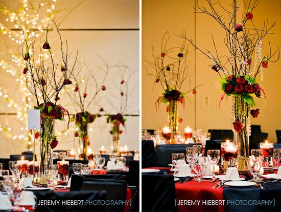 wedding favors and decorations best 25 and black table decorations ideas on 9454