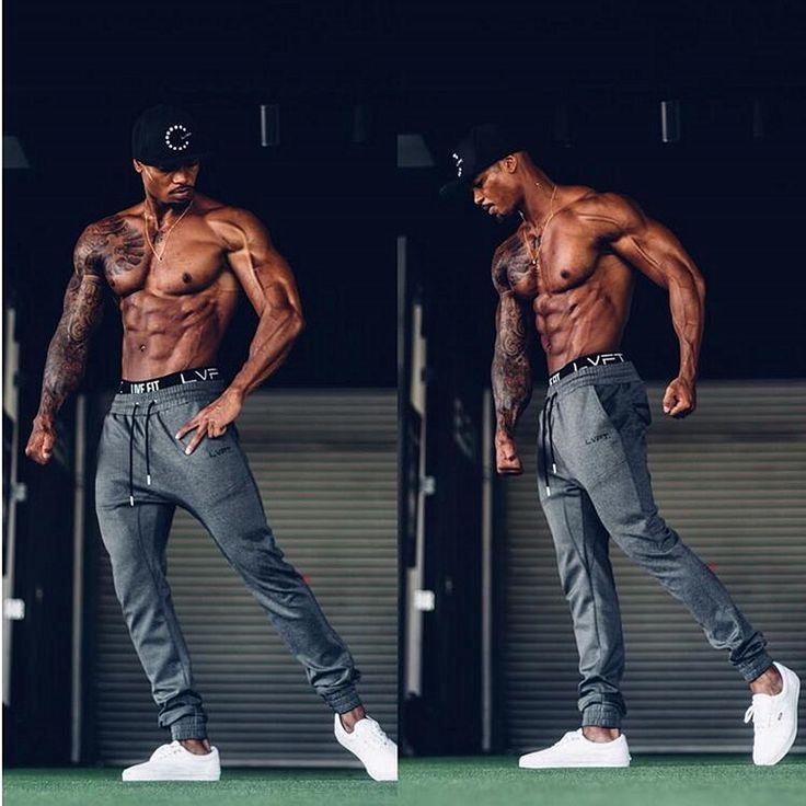>> Click to Buy << Men Gyms Long pants Cotton Men's Sporting workout fitness Pants casual Fashion sweatpants jogger pant skinny trousers Hip Hop #Affiliate