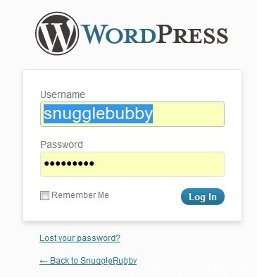 Install Word Press onto your PC so you play with plugins, themes and etc without messing up your live blog