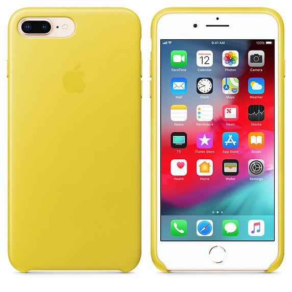 c7e77b45a13 iPhone 8 Plus   7 Plus Leather Case - Taupe - Apple