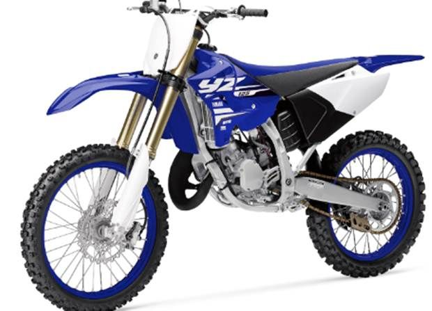 2019 Yz125 Price And Specs Reviews Yamaha Repair Manuals