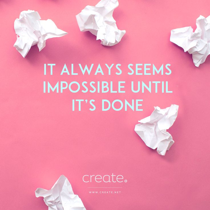 The hardest thing is getting started! Come to our Create #meetup and hear all about growing a successful #online #business for a little extra motivation this week:  #mondaymotivation #brighton