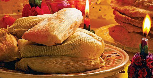 10 platillos para preparar en Día de Muertos | México Desconocido