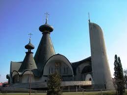 Znalezione obrazy dla zapytania cerkiew podlasie
