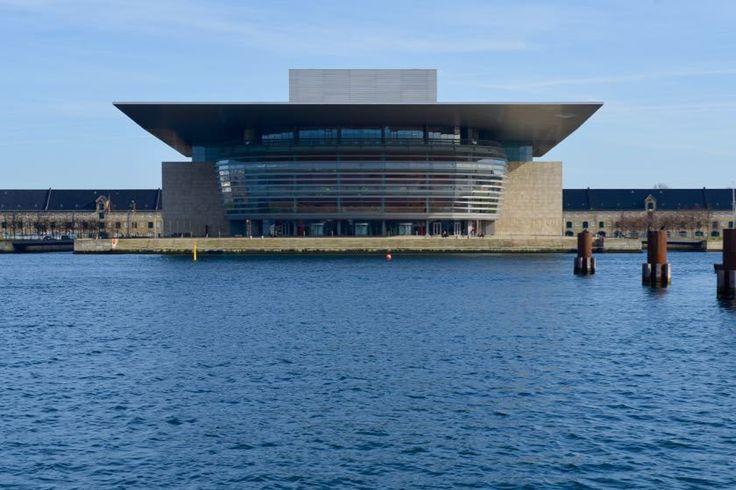 Kopenhagen Opera