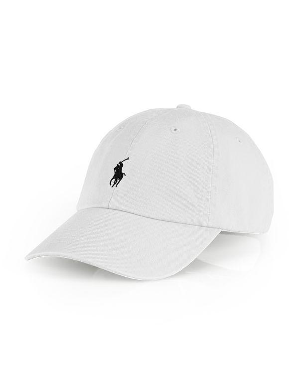 Polo Ralph Lauren Signature Pony Hat | Bloomingdales's