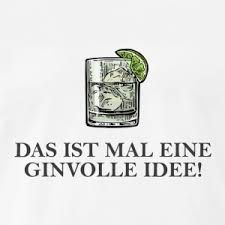 Gin Ohne Alkohol
