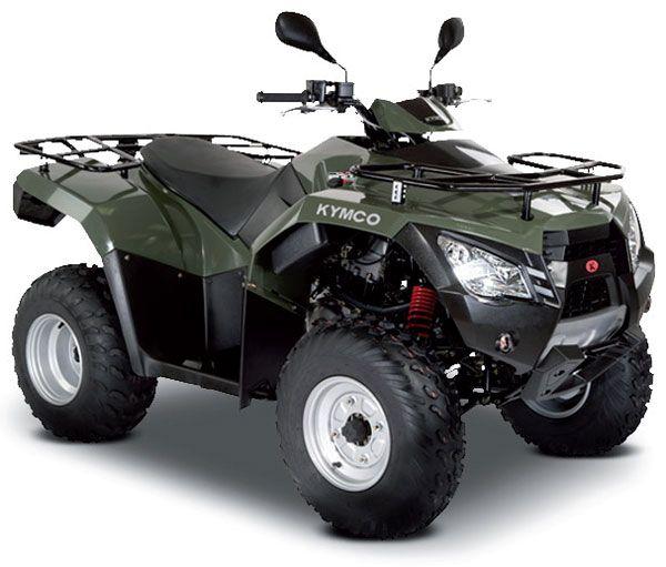 KYMCO 250 CC #rentacar #atv #jimmyscarrental