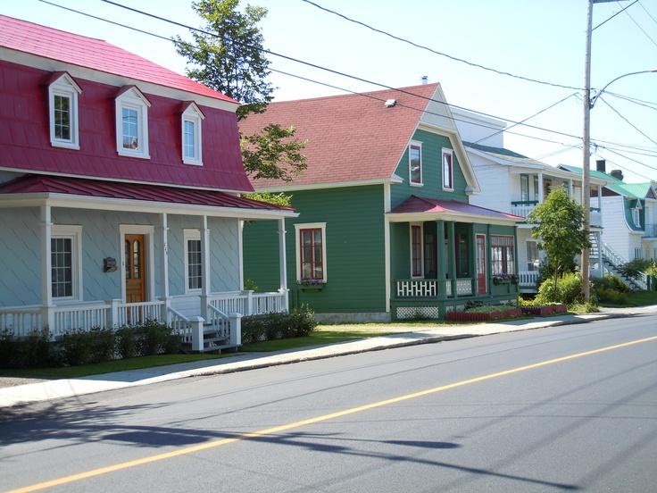 Rimouski, Québec ( Personal picture)