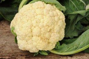 Kalafior: jego odżywcze i prozdrowotne właściwości