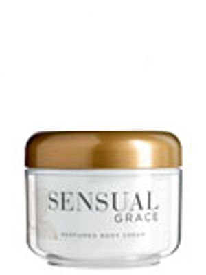 Sensual Grace Body lotion.