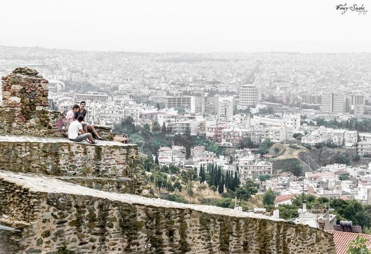 Thessaloniki by Fariz FS Musayev on 500px