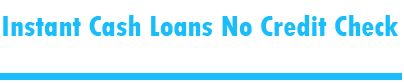 Cash loan no credit check help the people get desired cash bad credit. This cash advance offers an opportunity for the salaried people to gain loans without any paper work and credit check.
