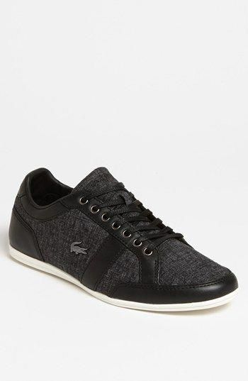 1cecf3f22e2 Lacoste  Alisos 13  Sneaker (Men) available at  Nordstrom   MensFashionSneakers