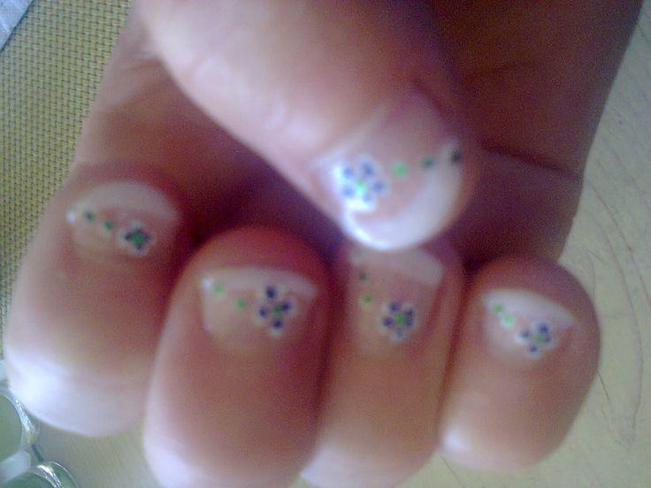 want ondanks haar heb ik mijn nagels laten groeien en heb nu al wat langere !thanks