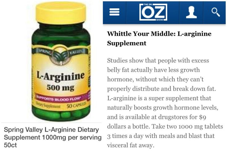arginine fast hair growth 2988 best health amp tips images on 7884