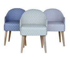 Fotel Emi Aztec + kolory