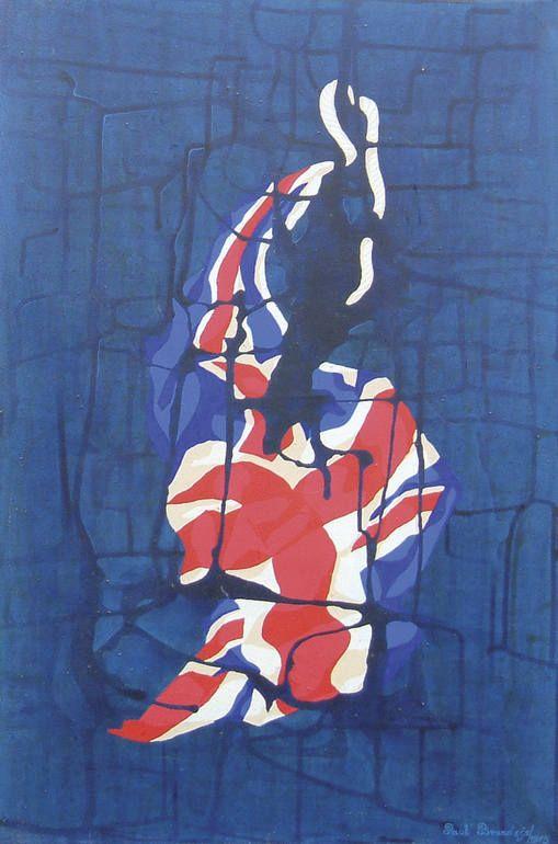 Union Jack, Paul Brandejs