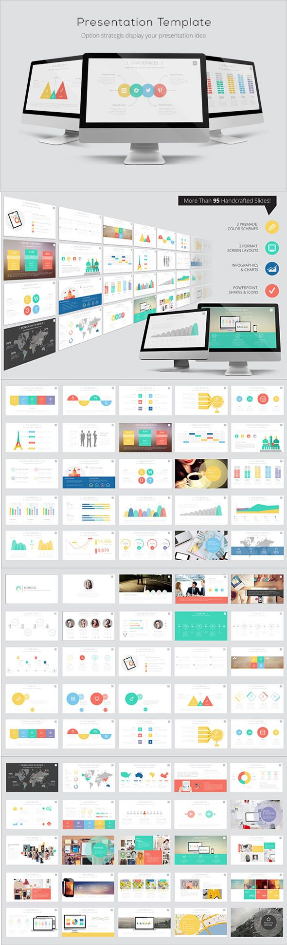 Clean PowerPoint Template #slides Download: http://graphicriver.net/item/clean-powerpoint-template/11229643?ref=ksioks