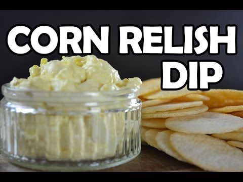 recipe: corn relish dip thermomix [31]