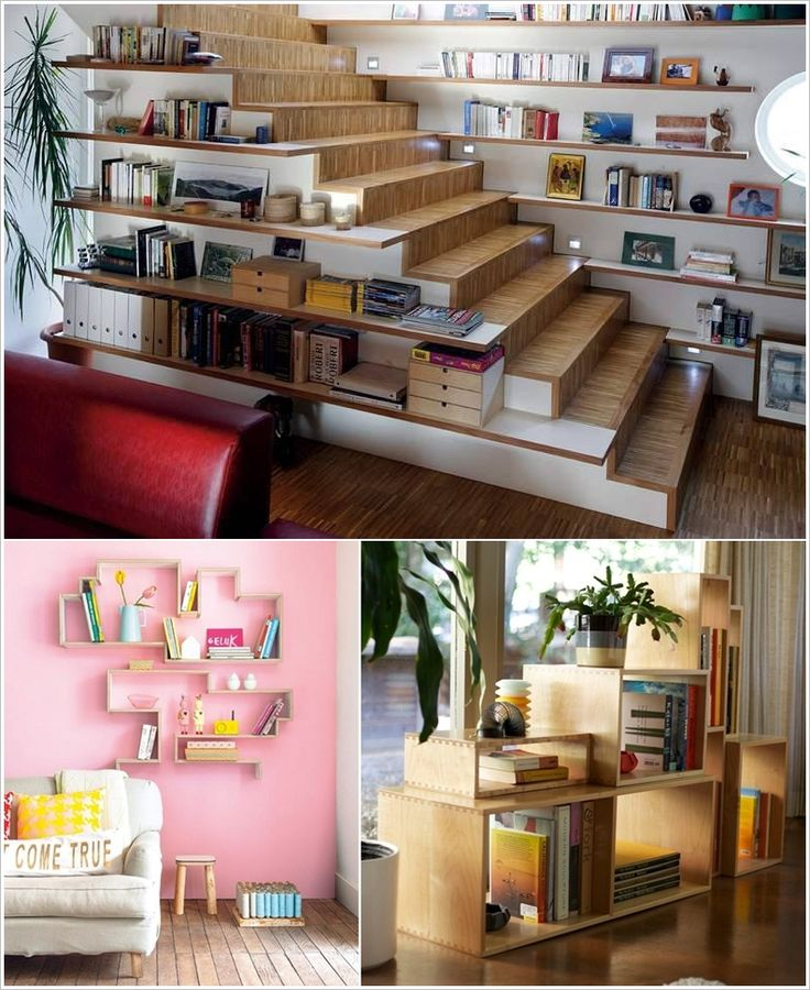 30 Simple Shelving Solutions for Every Part of Your Home
