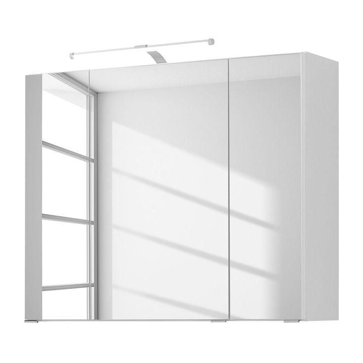 Die besten 25+ Badezimmer spiegelschrank 90 cm Ideen auf Pinterest - badezimmerschrank 25 cm breit