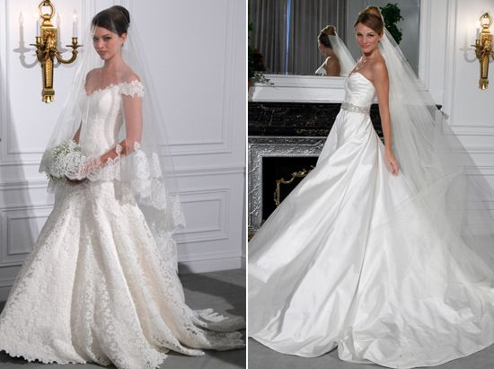 the one on the right  Legends by Romona Keveza Fall 2012