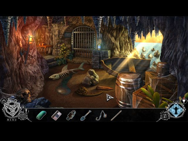 Mac Version of Shadowplay: Darkness Incarnate Collector's Edition game: http://wholovegames.com/hidden-object-mac/shadowplay-darkness-incarnate-collectors-edition-mac.html Can you rescue your sister and escape the darkness? Find out in this chilling hidden-object puzzle adventure game!