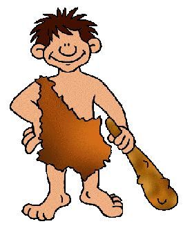 Early Humans for Kids - Free Presentations in PowerPoint format