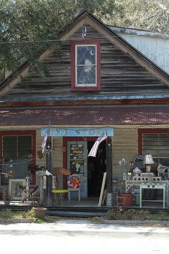 Cottage Cafe Bakery Bluffton Sc