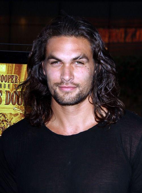 Jason Momoa aka Khal Drogo Game of Thrones. Take ME!!!