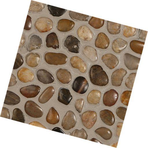 Beaumont Tiles for the shower floor