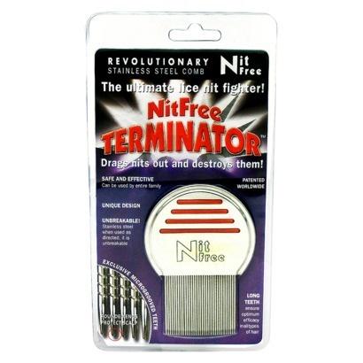 Best lice comb ever!